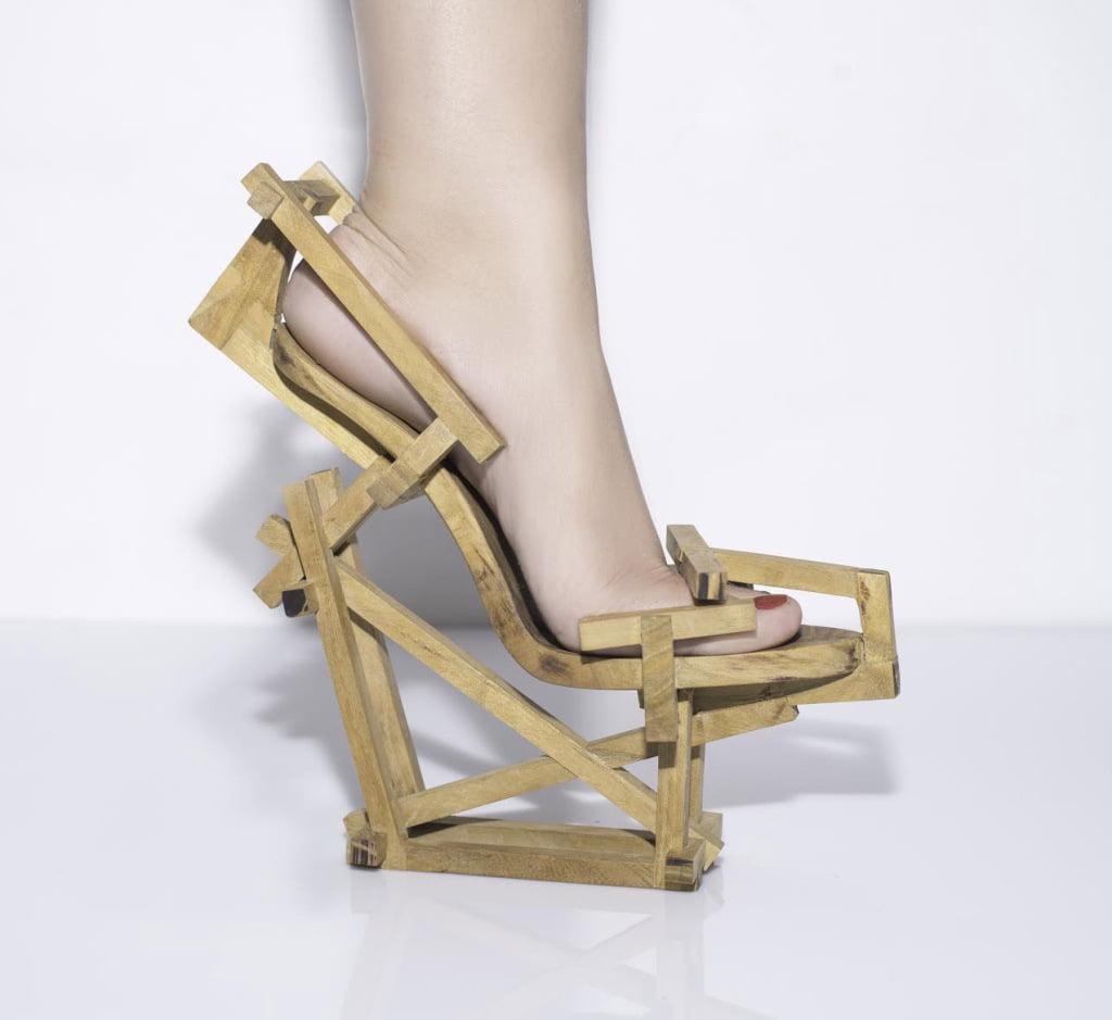 jenga shoe
