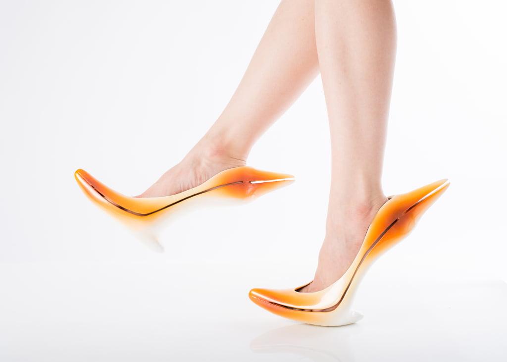 hybird shoe