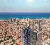 tel aviv israel by barak brinker