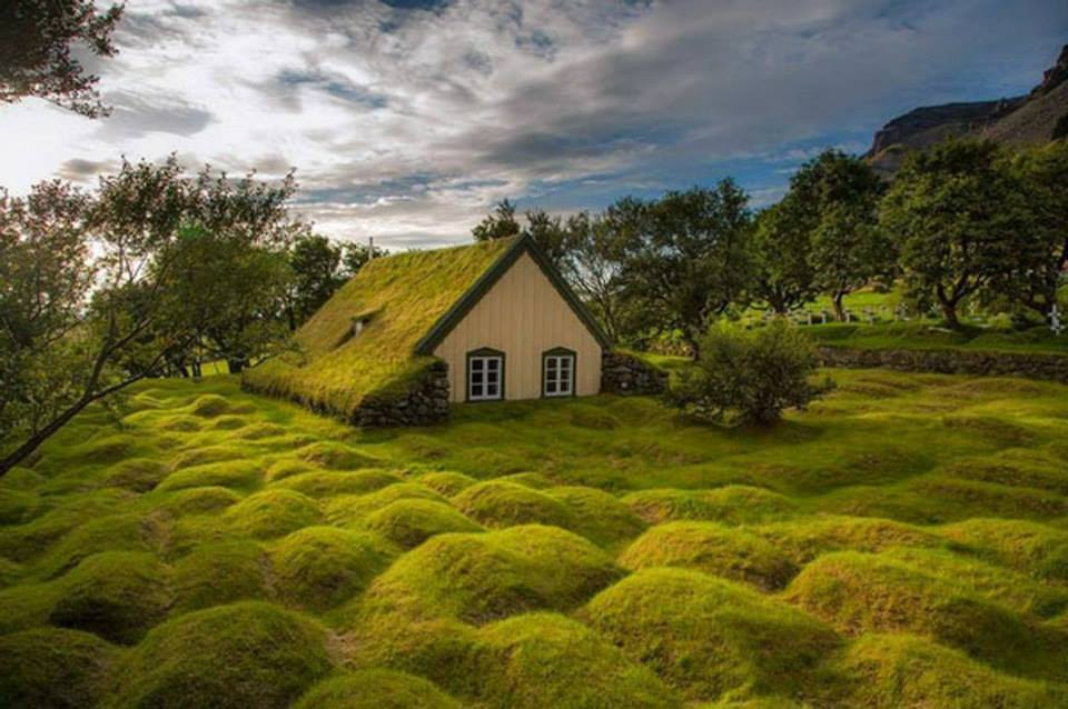 Iceland. Photo by RoutePerfect