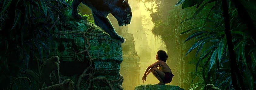 the jungle book 2016 film