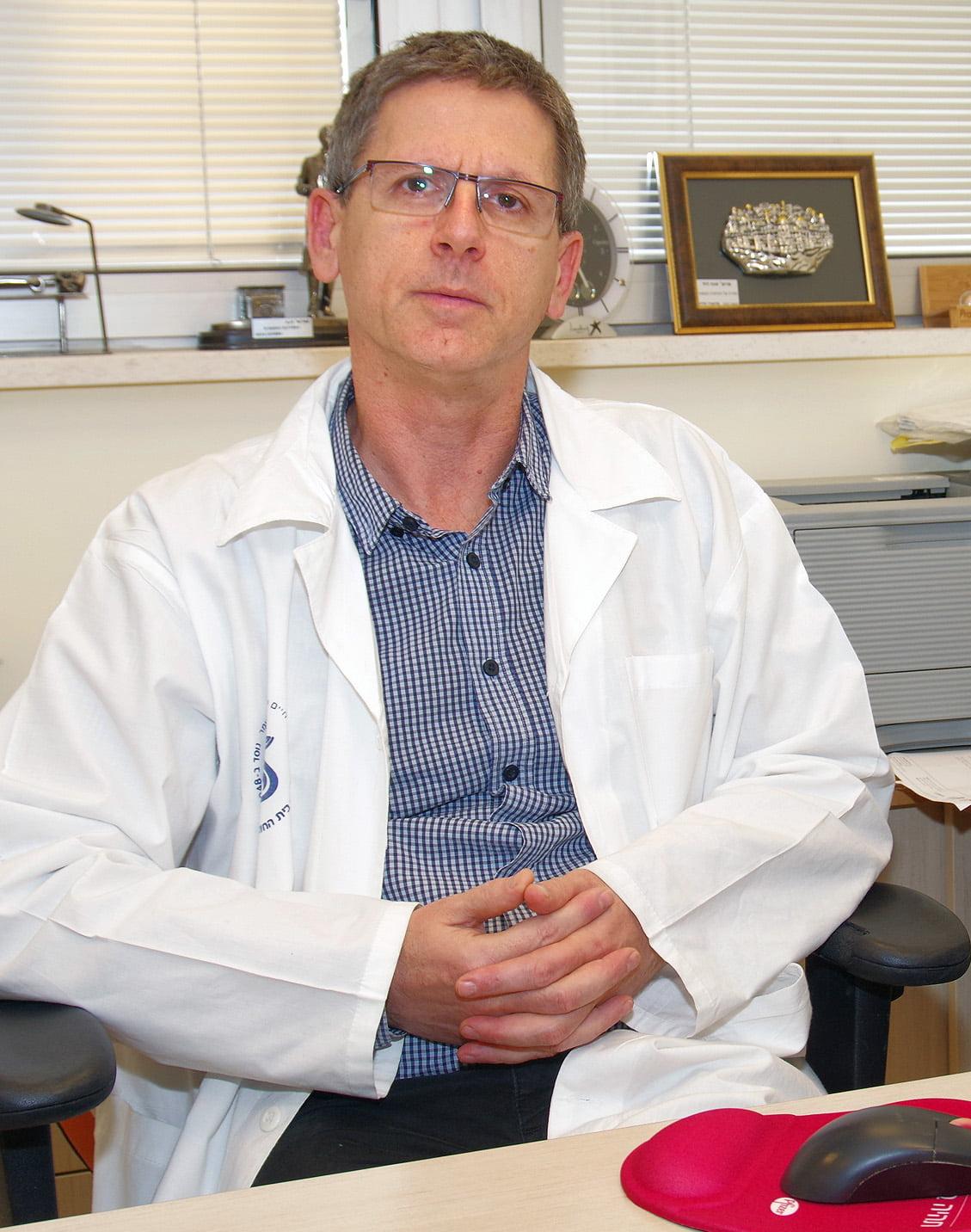 Prof. Tanne