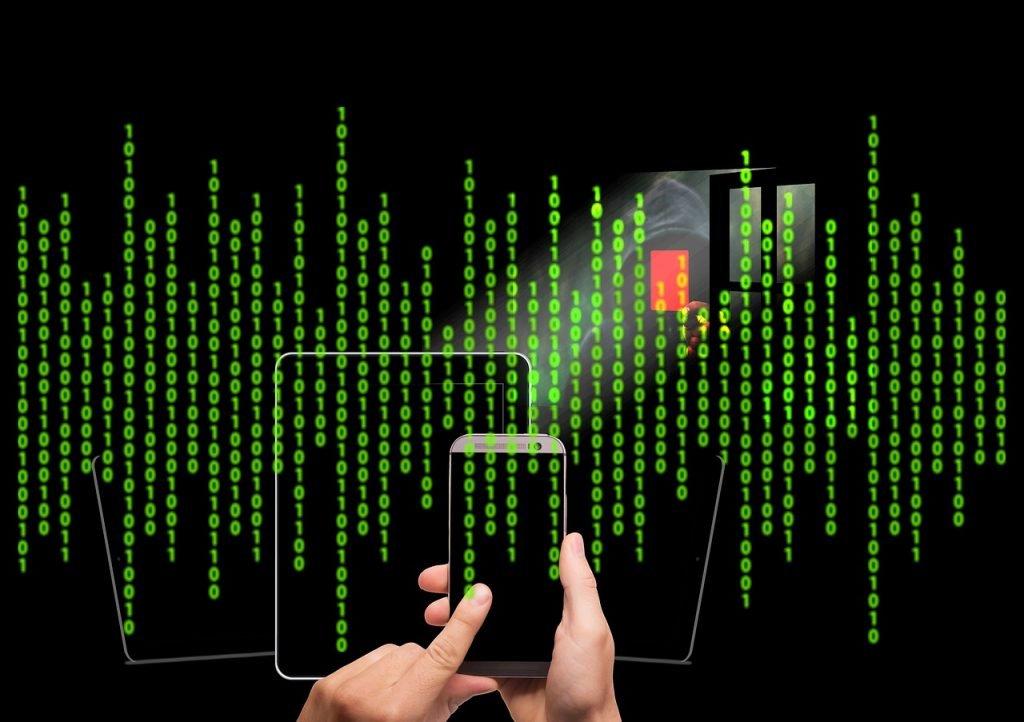 cybersecurity, binary
