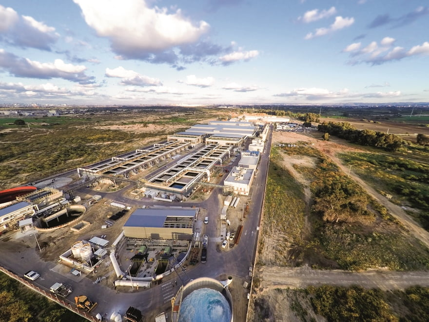 Israel Helps World Fight Water Shortage | Environment News