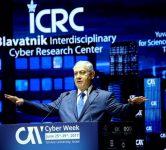 bibi netanyahu cyber week