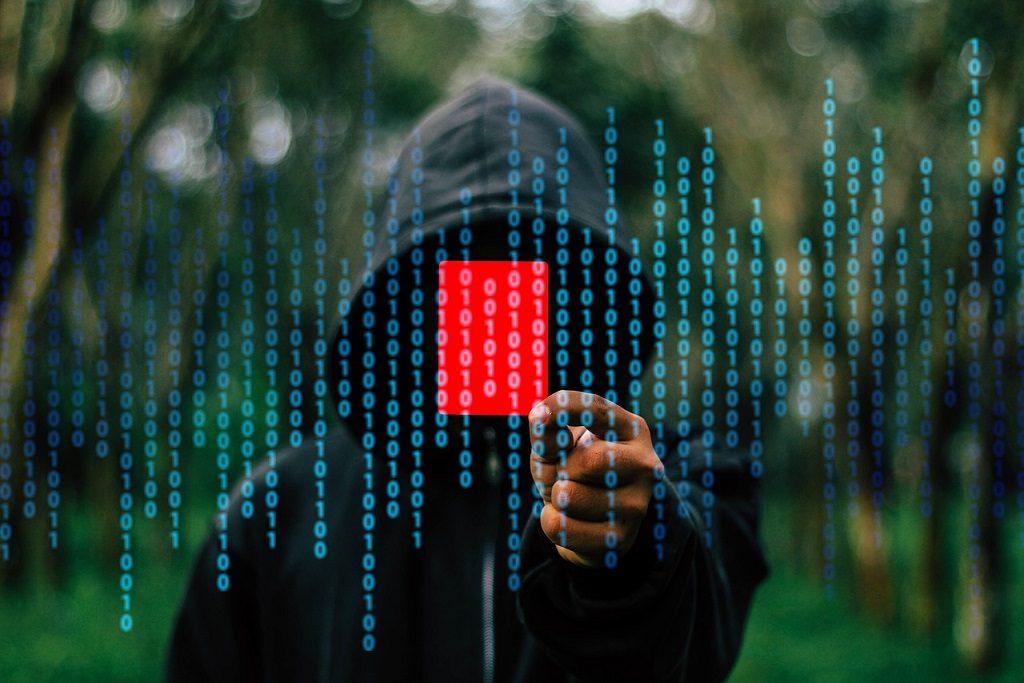 hacker cyber crime security malware ransomeware via Pixabay
