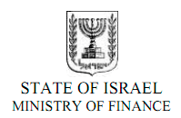 Ministry of Finance Logo