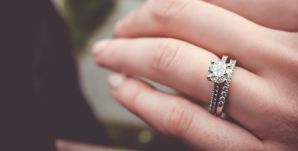 diamond ring by wesley-tingey