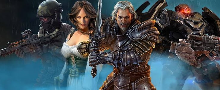 plarium - social and mobile gaming, online games (courtesy)