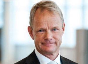 New Teva CEO Kåre Schultz, Courtesy