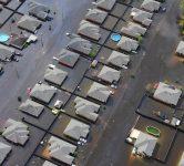 flood, hurricane
