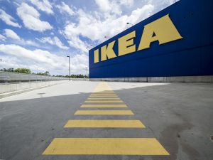 Ikea store Ikeabootcamp startup accelerator