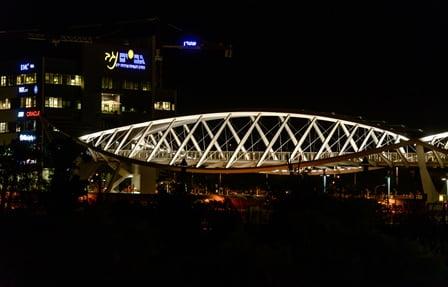 Beersheva Bridge