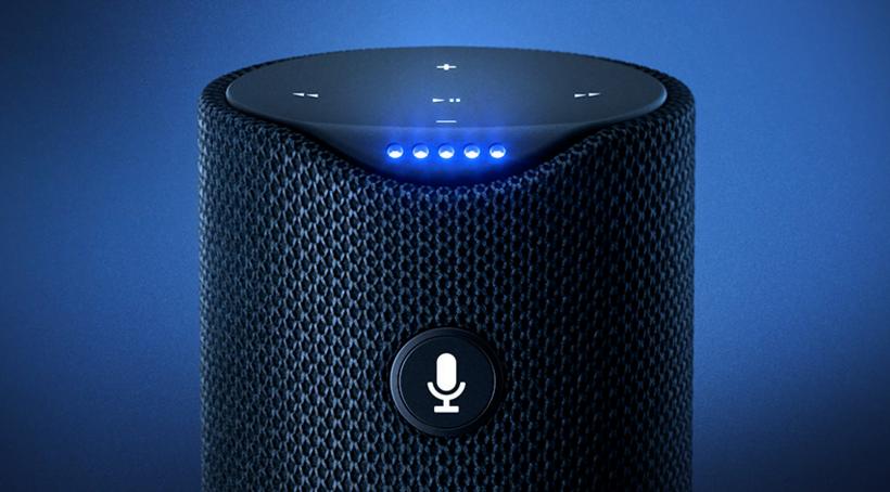 Amazon-Alexa shopping