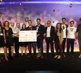 Israeli startup Valerann wins tech contest