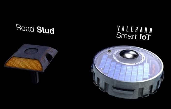 Valerann Technology, Courtesy
