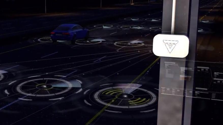 Valerann Road Sensors