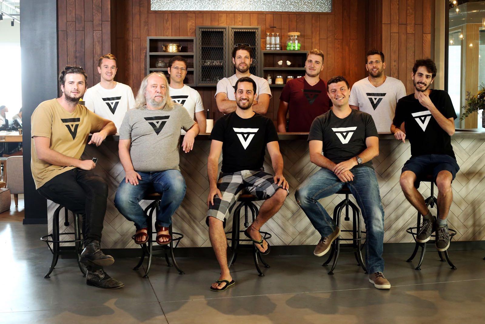 Valerann team