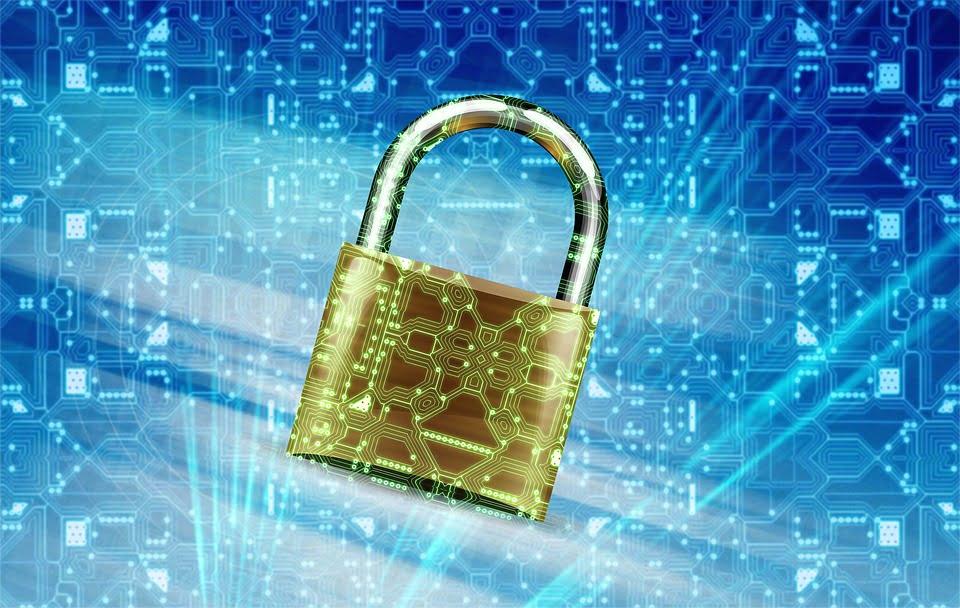 Lock via Pixabay