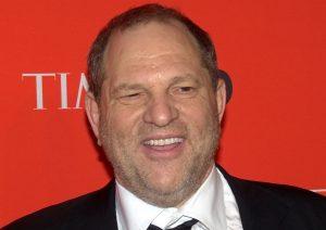 Harvey Weinstein. Photo by David Shankbone via Flickr