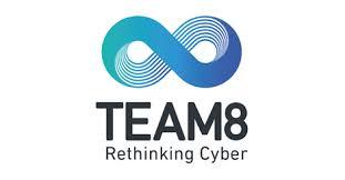 Team8 logo