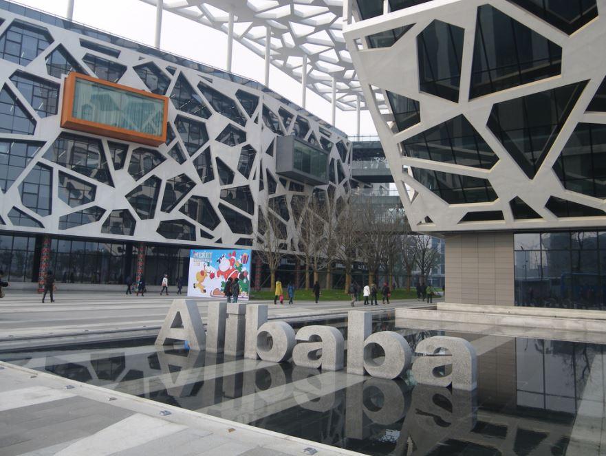 Alibaba via Ayala on Pixabay