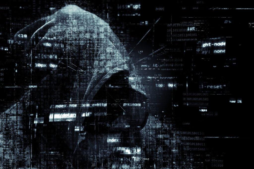 Hacker Cybersecurity via Pixabay
