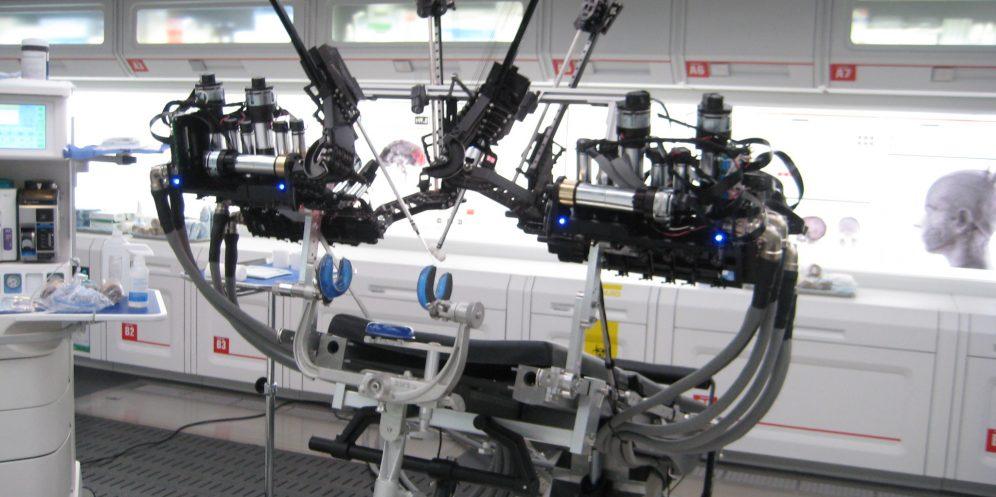 biorobotics lab