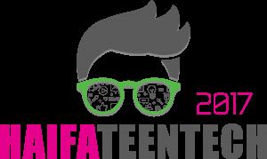 Haifa teen tech logo