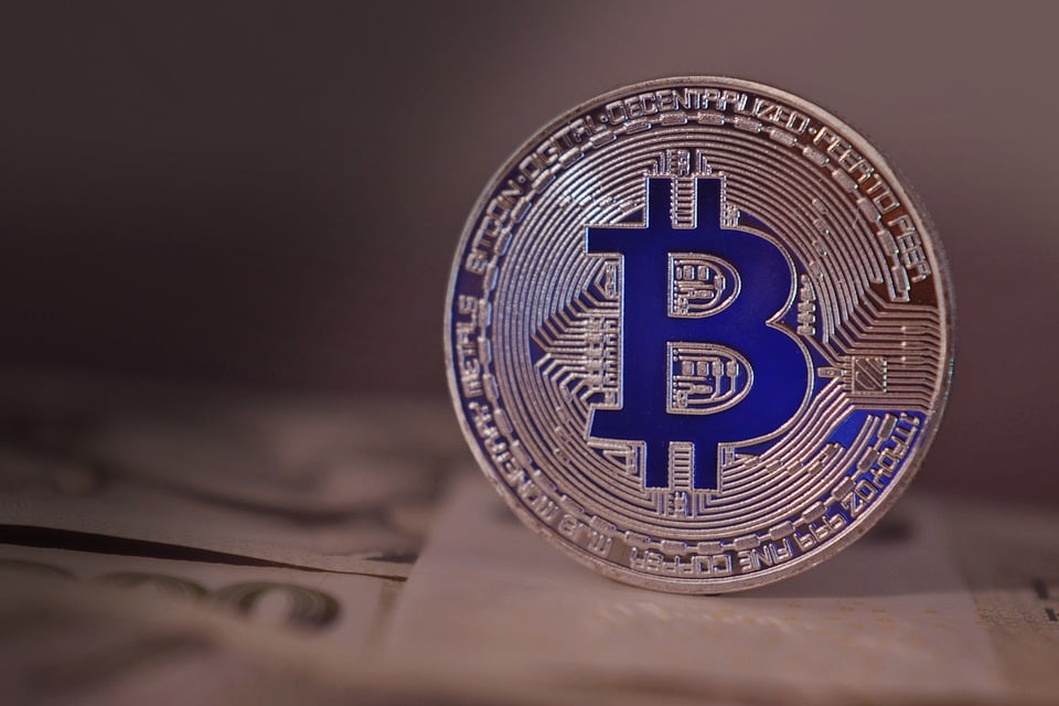 Bitcoin has become a hot topic in both mainstream media and in comments sections. Photo viavjkombajn