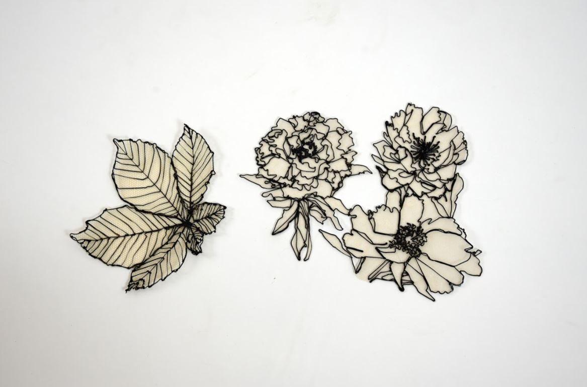 Floral Designs. Photo: Doron Sieradzki