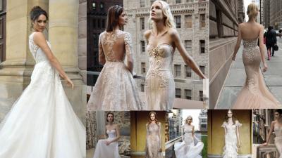 Meghan Markle Inbal Dror Wedding Dress