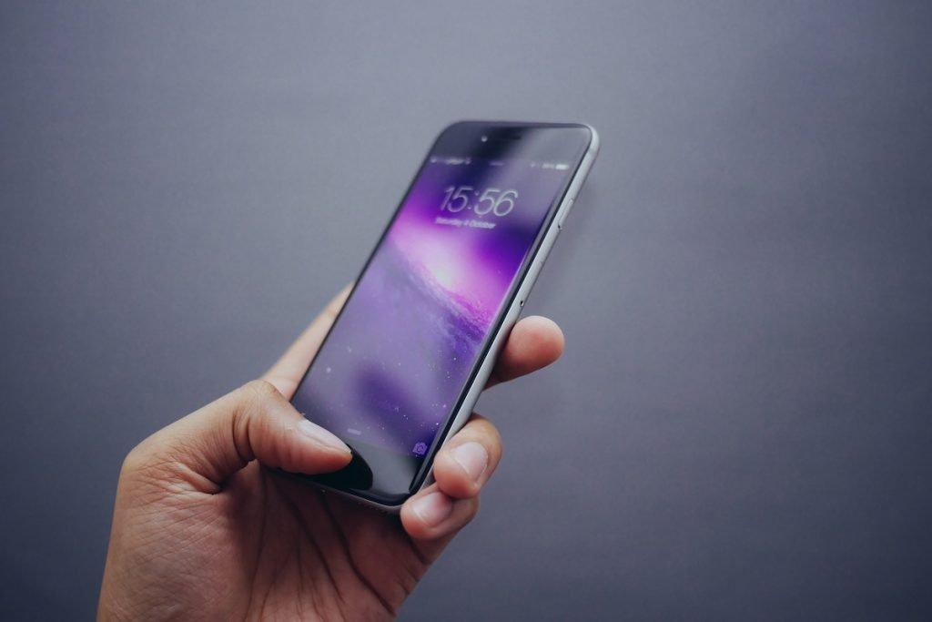 An illustrative photo of an iPhone. Photo by Oliur Rahman on Unsplash