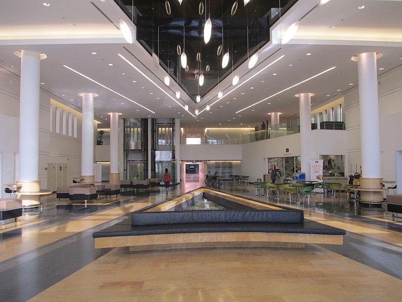 Israel's Sheba Medical Center Named Among '10 Best Hospitals In the