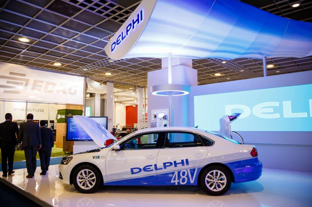 UK Auto Firm Delphi Walks Back Plans For Israel Office
