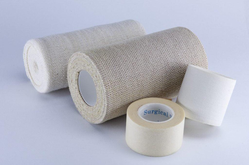 Israeli Bandage That Stops Bleeding Within Seconds Sold Globally ...