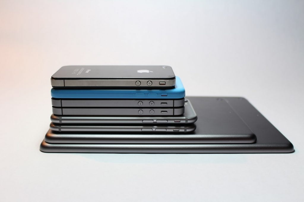 Israeli Digital Forensics Firm Can Hack Into Almost Any Phone, Tablet | Technology News