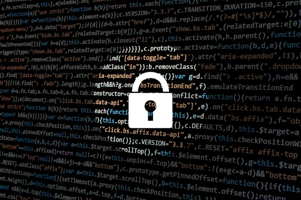 cybersecurity hacker. Pixabay