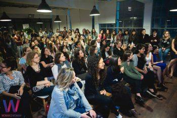 Women2Women event