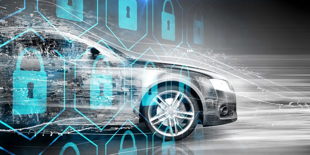 auto cybersecurity