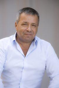 Frutarom CEO Ori Yehudai. Courtesy