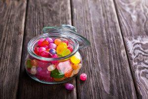 An illustrative photo of sweets. Pixabay