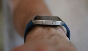A Fitbit device. Photo by Andri Koolme via Flickr, CC BY 2.0