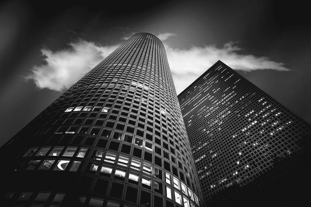 Azrieli Towers. Photo via Unsplash
