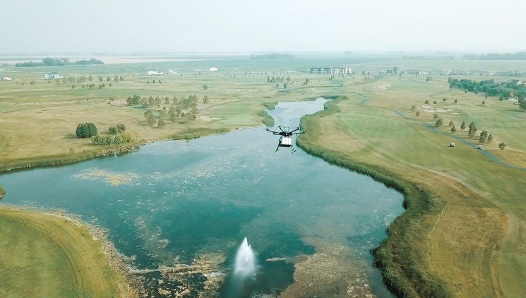 flytrex golf course