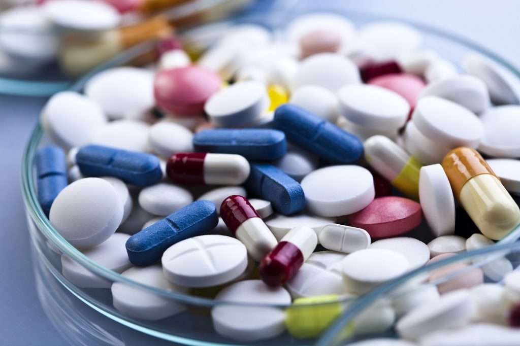"Pharmaceutical drugs. <a href=""http://dep.ph/v/e63ol-bsat0"" target=""_blank"">Photo via DepositPhotos</a>"
