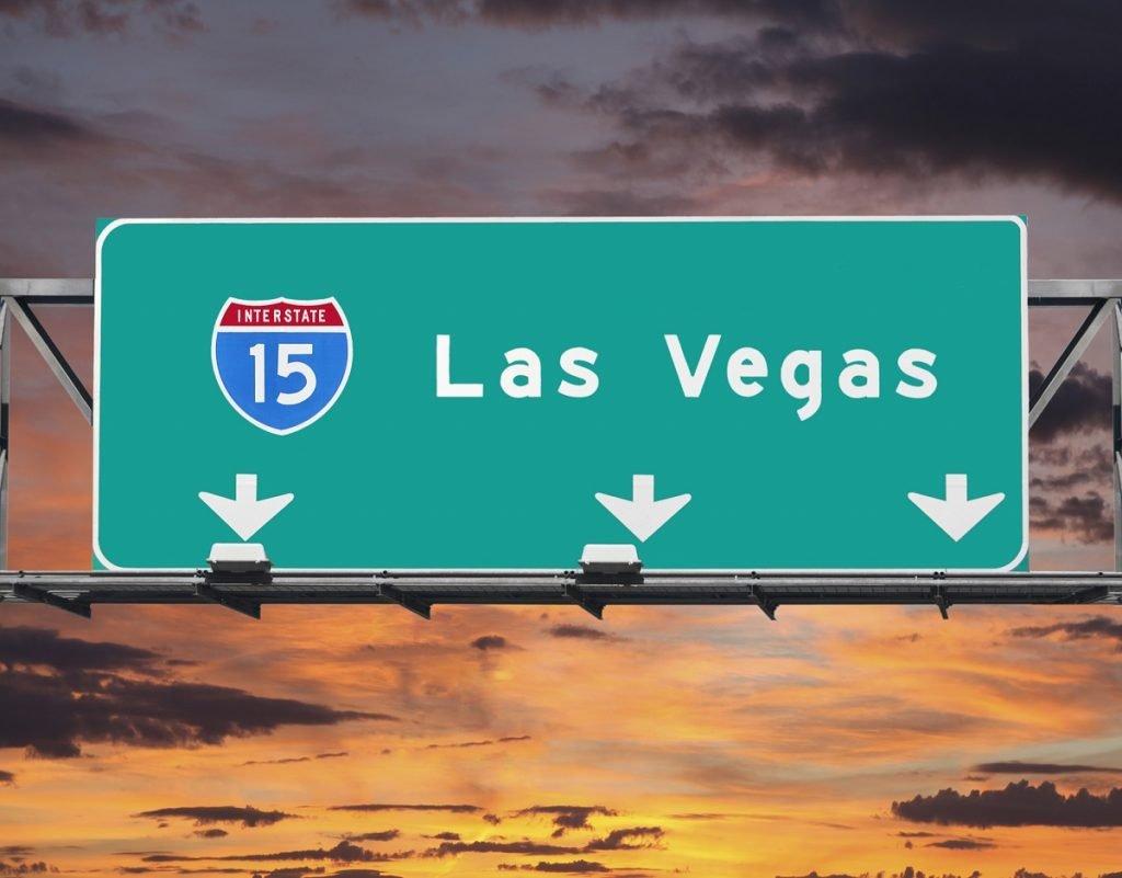 "Interstate 15 freeway to Las Vegas. <a href=""http://dep.ph/v/3stbnp-bsat0"" target=""_blank"">Deposit Photos</a>"