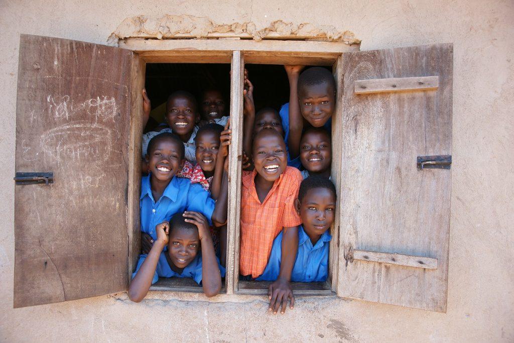 "A boys' school in Nakaseke, Uganda. Illustrative. Photo by<a href=""https://unsplash.com/photos/7MD4DR9jbP0?utm_source=unsplash&amp;utm_medium=referral&amp;utm_content=creditCopyText"">bill wegener</a>on<a href=""https://unsplash.com/search/photos/volunteer?utm_source=unsplash&amp;utm_medium=referral&amp;utm_content=creditCopyText"">Unsplash</a>"
