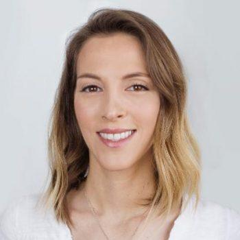 Galia Benartzi, co-founder of Bancor