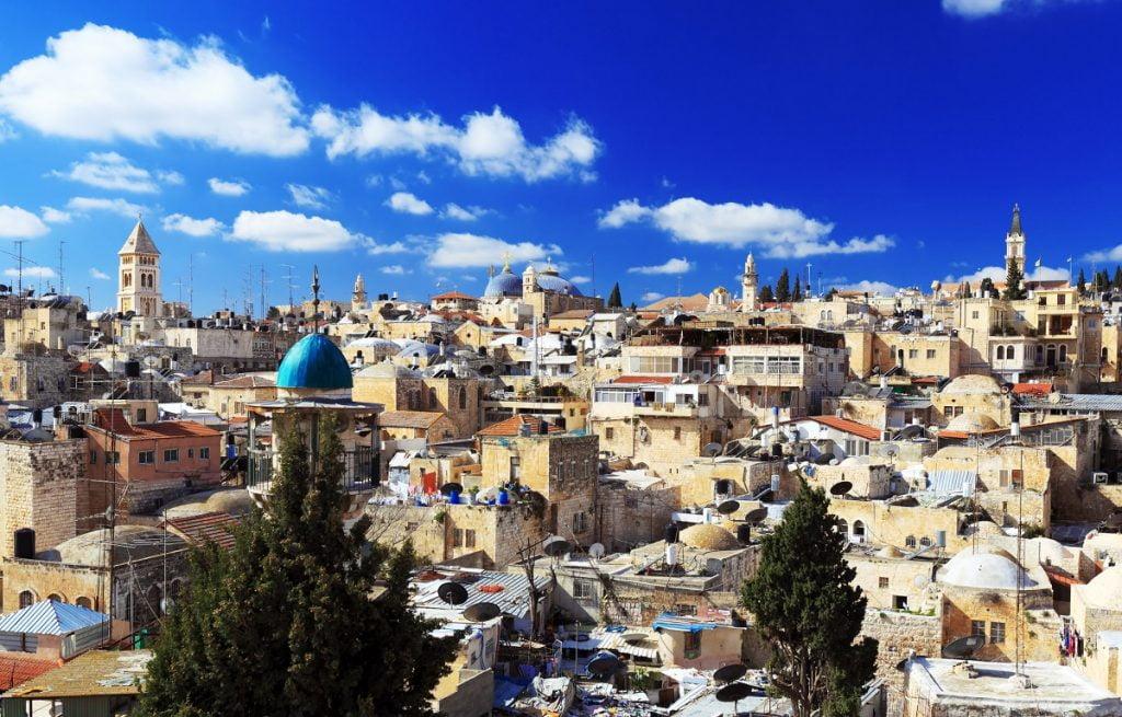 "Old City rooftops. <a href=""http://dep.ph/v/48d32t-bsat0"" target=""_blank"">Deposit Photos</a>"